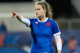 England and France play for the title - OA Sport