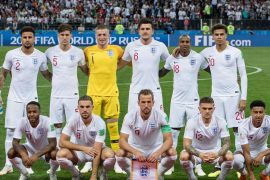 English national team: records, achievements, coaches - all information