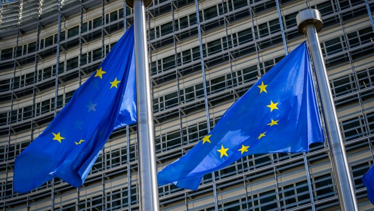 European Recovery Plan: France presents commitment in Brussels
