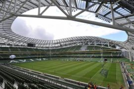 Foot - Euro - Ireland Euro does not guarantee spectator presence
