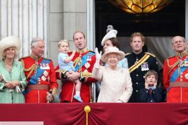 Funeral of Prince Philip: 5 things to know about the royal dress code