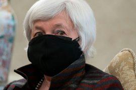 Germany will bear the global minimum tax