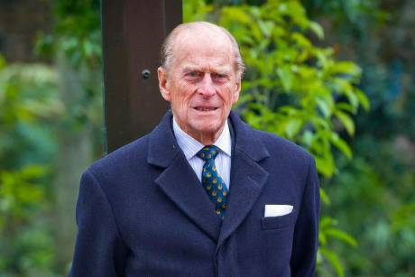 How the world mourns Prince Philip