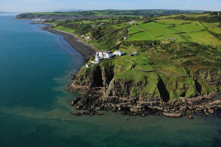 Ireland: do Original Ideas for Door Holidays