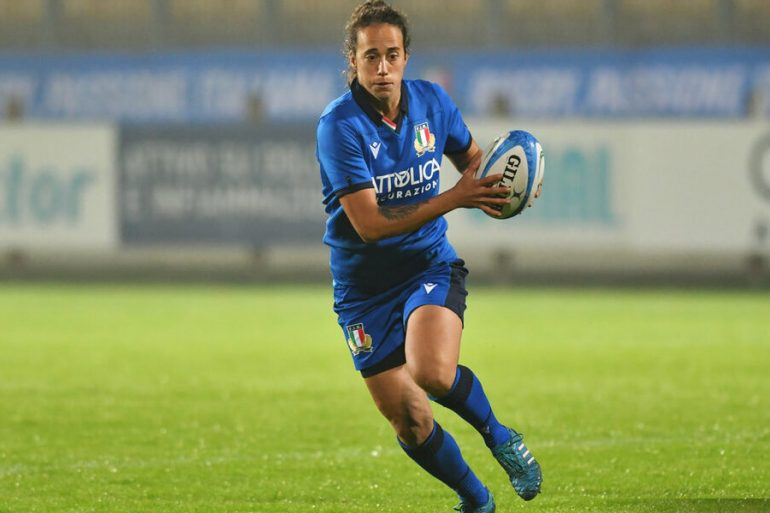 Ireland have confirmed the biggest hurdle for Italy - OA Sport
