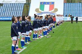 Italy challenge Ireland for a world-savvy podium - OA Sport