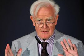John Le Carey acquired Irish citizenship - culture and entertainment