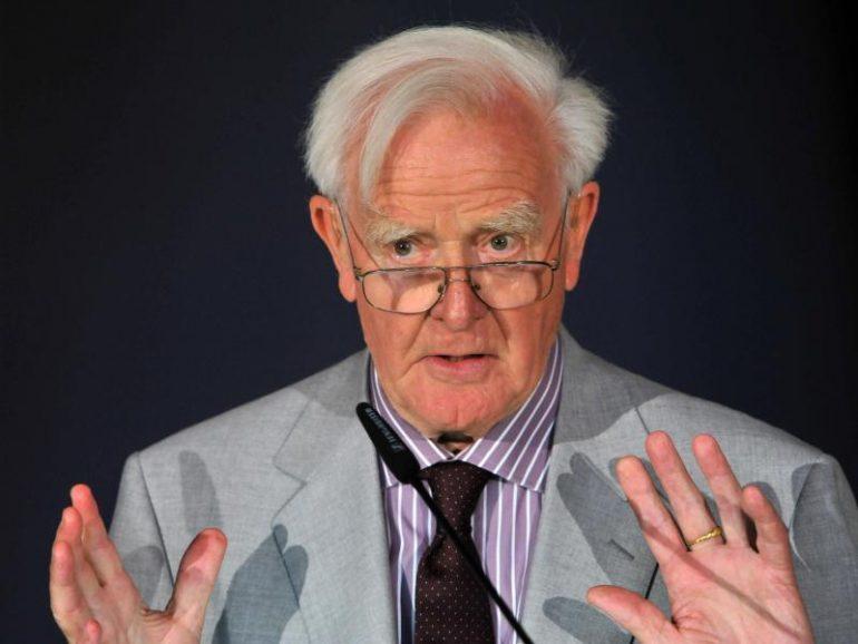 John Le Carey acquired Irish citizenship - culture and entertainment