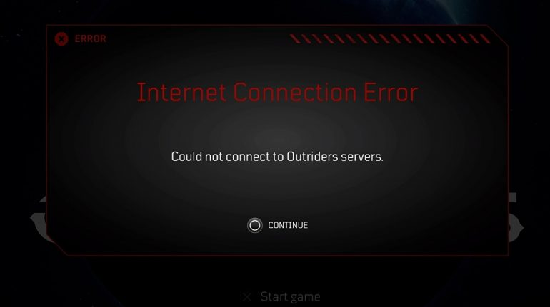 Launch day വർ Eurogamer.net is having trouble getting out of connection issues
