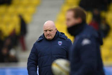 """""""Leinster is the epitome of Irish rugby,"""" explains Bernard Jackman"""