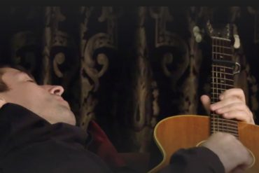Liam Gallagher on Arte: The Story of a Resurrection