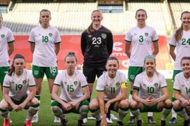 Limerick impresses women for Ireland women's team in Belgium