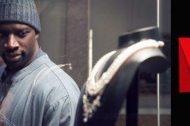 """Lupine"" Season 2: Master Thief When will the new episodes start on Netflix?"