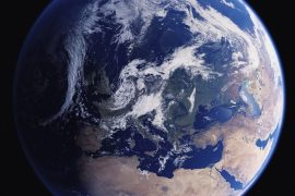 'Man used three-quarters of the earth 12,000 years ago' - Wel.nl
