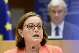 Ministers and Secretary of State discuss EU-UK relations