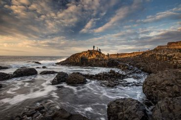 Nature and safety, Ireland's suggestions for summer - in the world