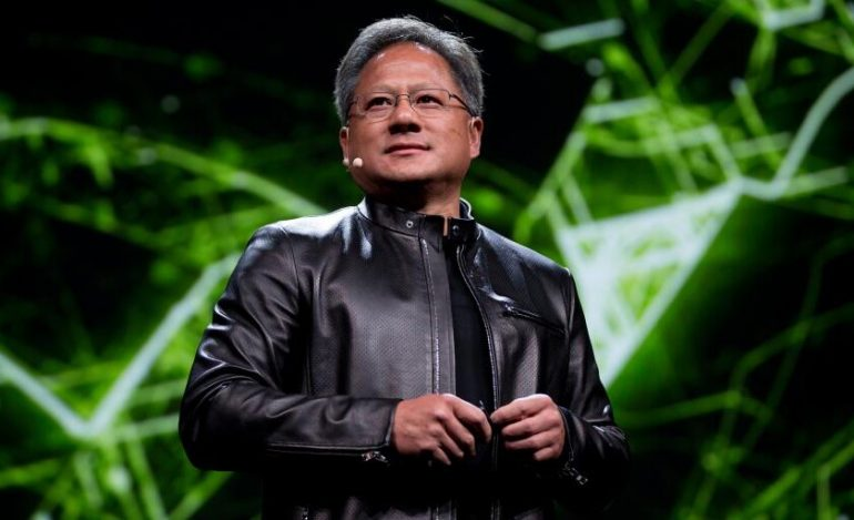 Nvidia builds its 'Metavers', a virtual replica of our world that sounds like science fiction