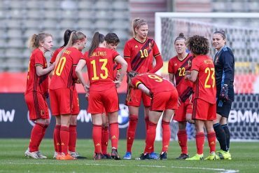 Red Flames: Revival match against Ireland (7:30 pm)
