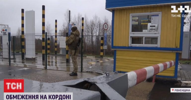Угроза с севера: есть ли военная техника России вблизи украинско-белорусской границы