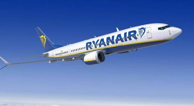 Ryanair has announced new operations from the 2021 Summer for Catania