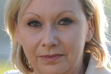 She died on the plane: CDU politician Karin Strens: Did you anticipate her death?