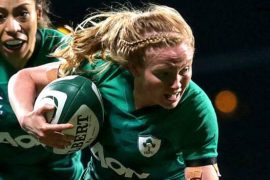 """Six Women's Nations: """"It's been a long time"""""""