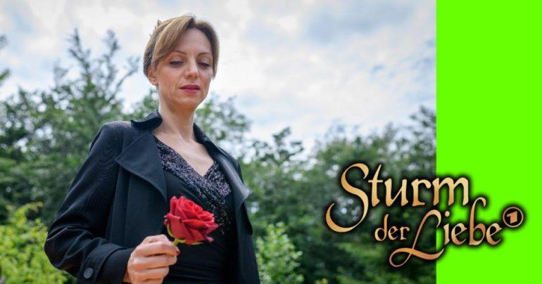 Storm of Love: The Next Murder in Farstenhof - Ariane executes her plan