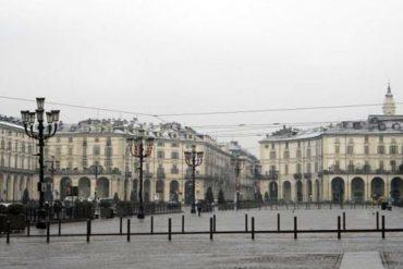 Summer 2021, Flight returns to Turin from Abruzzo Airport with Ryaner