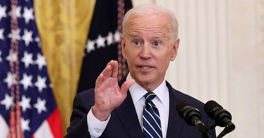 """This """"revolution"""" is the tax on multinational companies that make biden."""