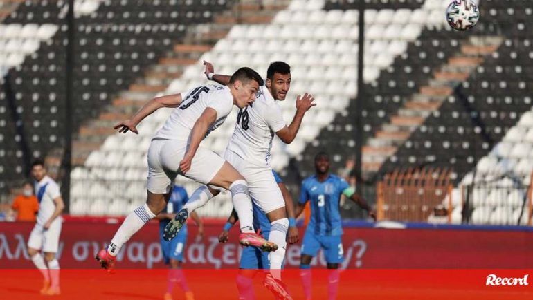US, Greece beat Northern Ireland and Honduras in private matches - World 2022