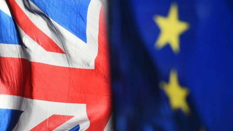 Violations: Brexit dispute: Weber Easter - Politics demands a solution