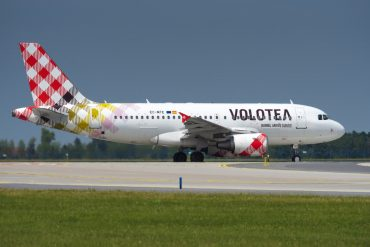 Volotia invests in Catallo de Verona: 4 new Airbuses.  Here are all the routes