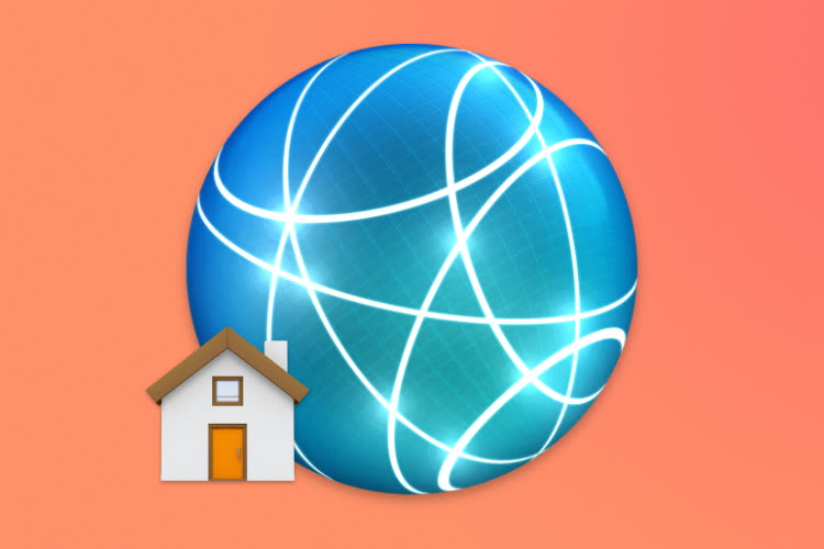 Why and How to Create Your Home VPN