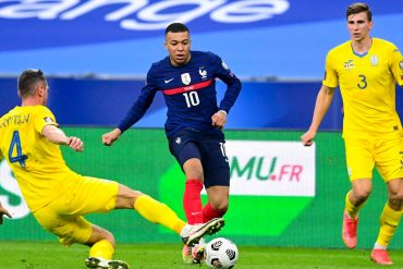 World Cup Qualifiers: Wrong start for France, Netherlands and Croatia - World Cup 2022 - Football