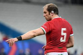 XV in Wales: Alon Win Jones extended one year with Ospreys
