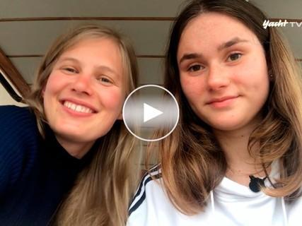 Yacht Youth: Jessica and Leoni - Episode 4: Visit Ireland