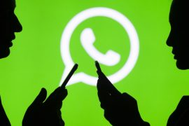 Your photos and videos may be self-destructing ... The new WhatsApp update is causing controversy