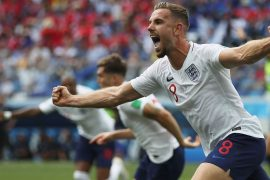 Will England bring home the World Cup?  This is the World Cup you dream of