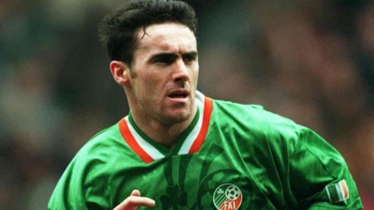 1994 Irish World Cup star dies in battle with cancer |  International