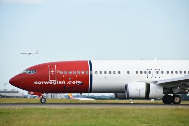 Norwegian: Airline employees have no salary or unemployment in liquidation