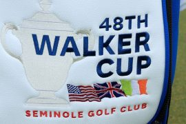 La 48e Walker Cup a lieu ce week-end en Floride