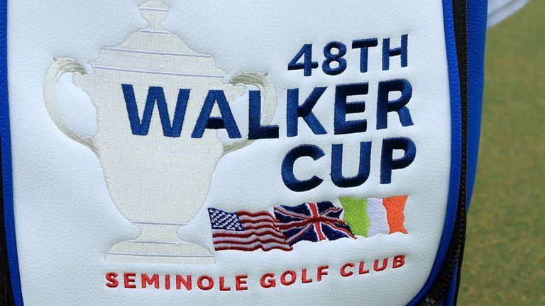 La 48e Walker Cup a lieu ce week-end en Floride