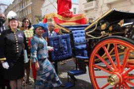 C ഡിte d'Ivoire strengthens ties with the United Kingdom
