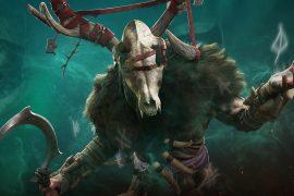 Assassin's Creed Valhalla Tombay Dance La Marmite des Druids - PC, Xbox One, Ubisoft, PS4, Xbox One X, PS5, Xbox Series X, Xbox Series S - News