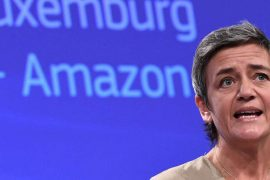European justice has overturned a 250 250 million tax cut granted to Amazon in Luxembourg.