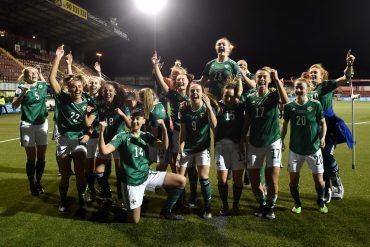 FIFA Women's World Cup 2023 News - News - Magill inspires Northern Ireland - Her niece