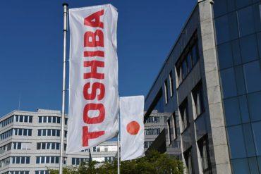 Toshiba Tech admits to cyber-attack;