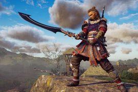 "Vikings: l'extension du jeu ""Assassin's Creed Valhalla: Wrath of the Druids"" enfin dispo !"