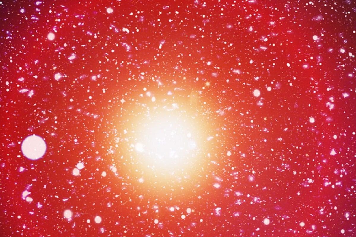 Espacio, galaxia, vía láctea, astrónomos, galaxia satélite, galaxia fusionada, evidencia astronómica, historia de la galaxia vía láctea,