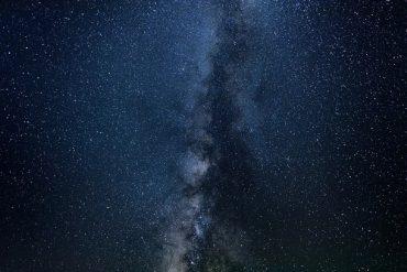 इस अध्ययन से हमारी गैलेक्सी मिल्की (Milky Way) के बारे में बहुत सी नई भी बातें पता चली हैं. (प्रतीकात्मक तस्वीर: Pixabay)